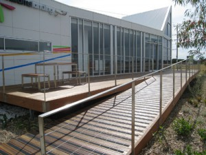 Disabled Access Ramp 3