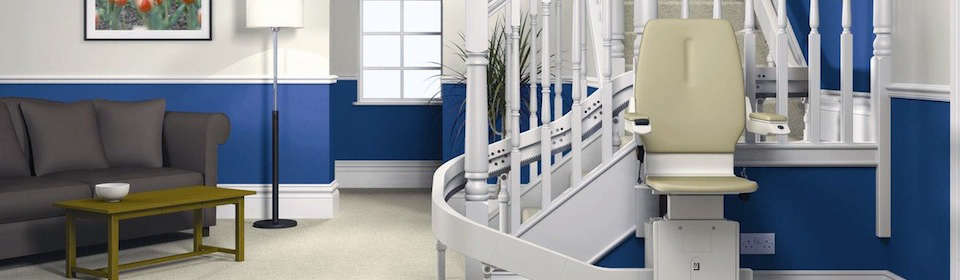 Stair Lifts, Low Rise Lifts & Limited Mobility Lifts